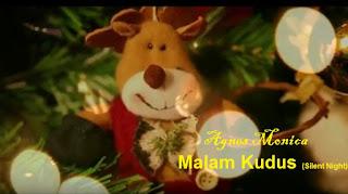 Download Lagu Rohani Natal Agnes Monica 2017
