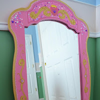 Princess Mirror, Over The Apple Tree