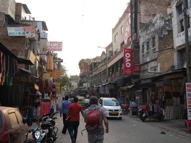 Main Bazaar, New Delhi