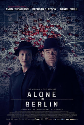 Alone In Berlin [Latino]