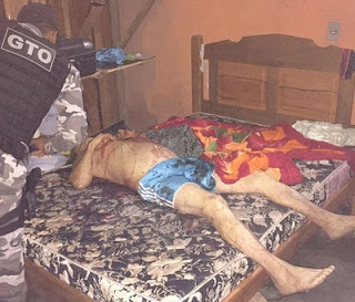 ABSURDO: Filho mata o próprio pai que recusou a entregar dinheiro para ele comprar drogas