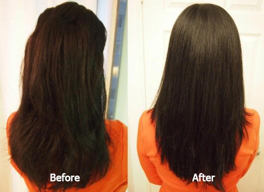 Yuk Rawat Rambut Agar Sehat Secara Alami!! Ini dia Aneka Makanan Terbaik untuk Menyehatkan Rambutmu!