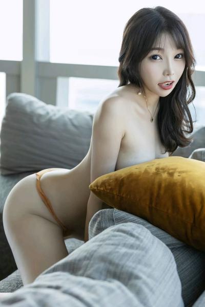 [IMISS爱蜜社] 2019.11.15 VOL.400 芝芝Booty