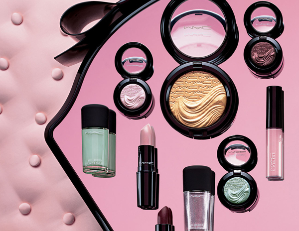 Random Beauty By Hollie Mac Glamour Daze Collection