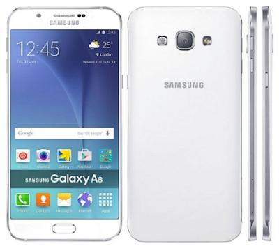 Spesifikasi Lengkap dan Harga Samsung Galaxy A8 Terbaru