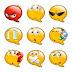 Daftar Kode Emoticon Facebook terbaru dan terlengkap 2013