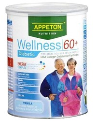 Susu Appeton Weight Gain 60+