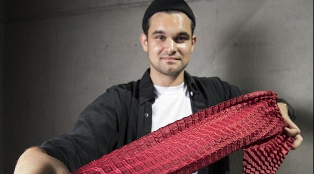Jenius, Ilmuwan Ciptakan Pakaian yang Tumbuh di Badan Anak Kecil