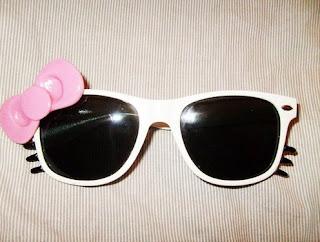 Gambar Kacamata Hello Kitty Untuk Anak 5
