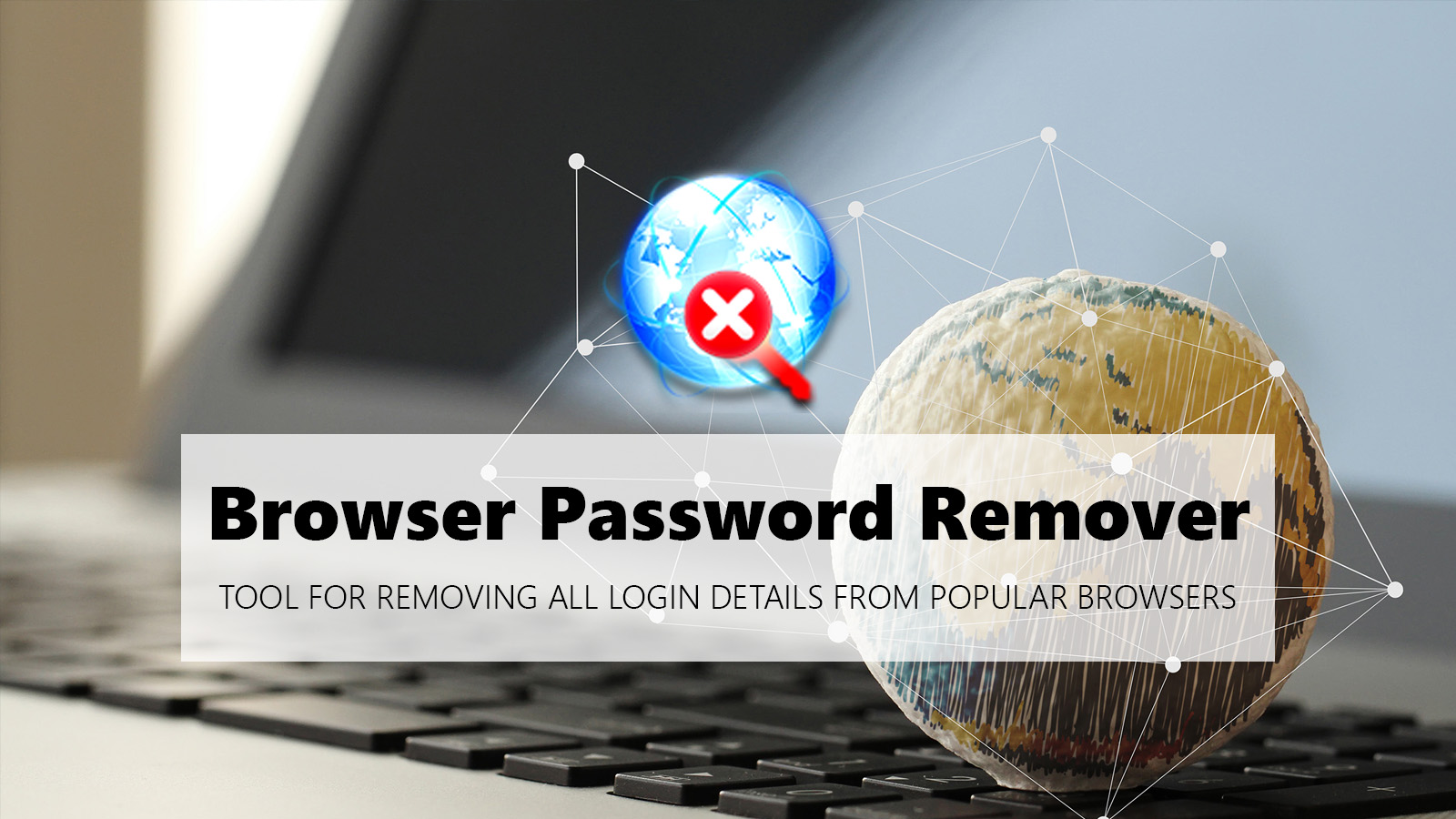 Browser Password Remover