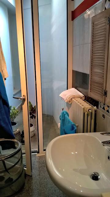 il bagno 4 della villa a mozzo via mozzi