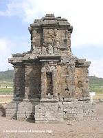 Sejarah Candi Dieng Wonosobo - Candi Sembadra