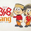 Video Clip Sulawesi Parasanganta HUT Sulawesi Selatan Ke 348