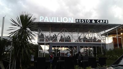 Pavilion resto & cafe Lampung