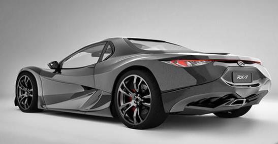 2018 Mazda RX7 Review, Specs, Engine, Design, Price