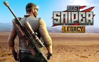 Download best sniper legacy Latest v1.06.5 [mod apk] (Unlimited Money) for Android