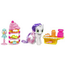My Little Pony Sweets Boutique Sweetie Belle Brushable Pony