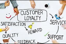 Pengertian, Jenis, Pola dan Pengukuran Loyalitas Pelanggan