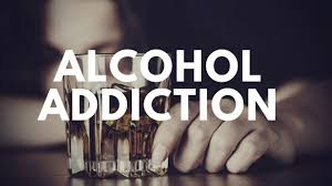 addiction of alcohol
