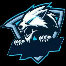 logo wolf mentahan