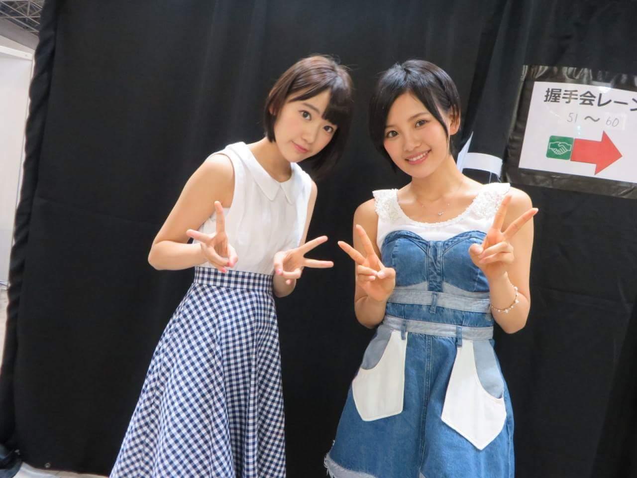 Haruka Kodama explain why announce graduation from HKT48