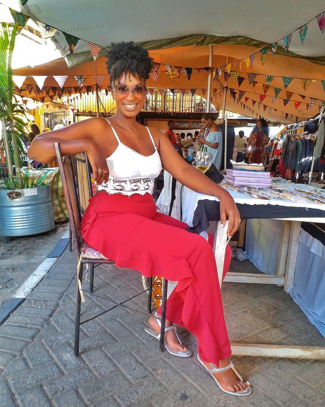 Maureen Waititu | Exercising with Rheumatoid Arthritis