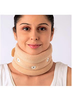 Vissco Cervical Collar without Chin Regular