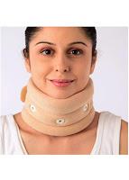 Vissco Cervical Collar without Chin Regular
