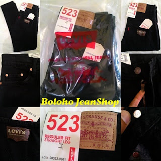 Jual jeans murah Pontianak