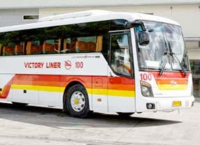 List of Victory Liner Bus Terminals