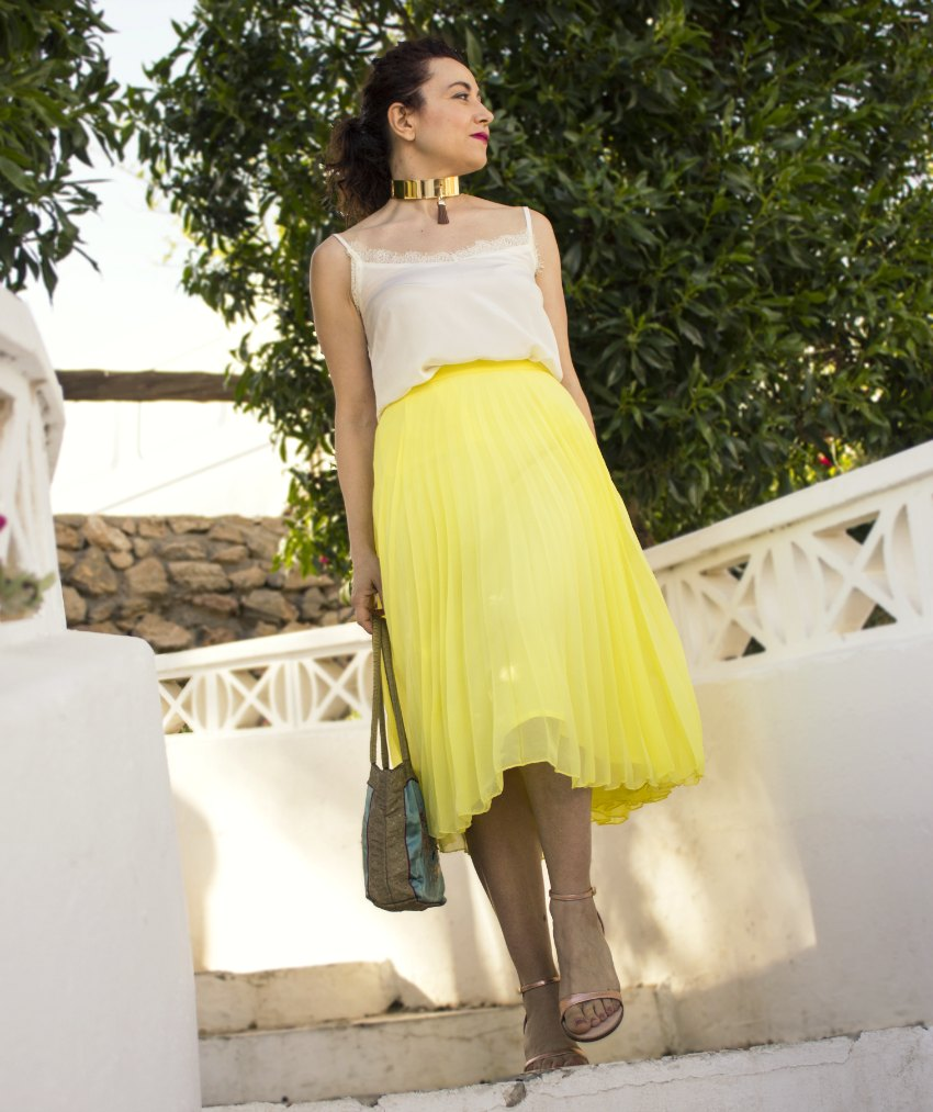 Melange-Boutique blog de moda || fashion blog
