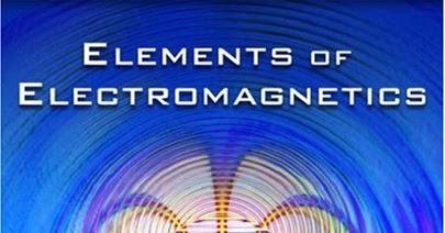 Electromagnetics By Sadiku Pdf