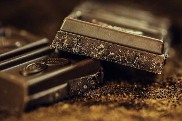 Dark Chocolate Menu Sahur Paling Tahan Lama dan Mengenyangkan
