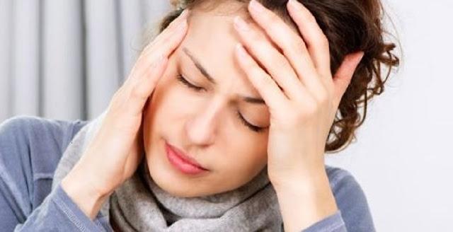 Cara Alami Menghilangkan Sakit Kepala Tanpa Obat