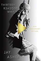 Realistic fiction books - Thirteen Reasons Why