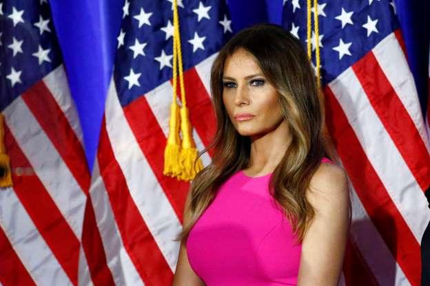 Melania Trump demands retraction from People