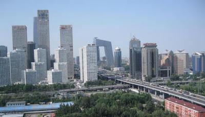 Beijing, Cina (24.900.000)