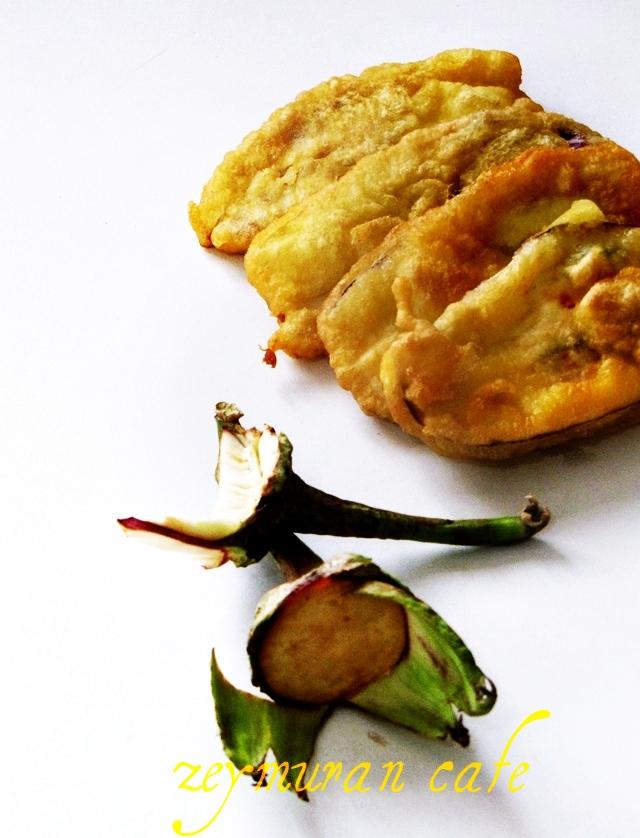 resimli patlıcan yemekleri,patlıcan kızartması