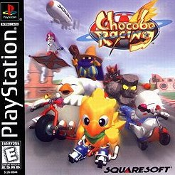 Game Chocobo Racing Iso Epsx Ps1 For Android