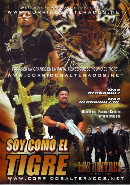 Soy como el Tigre (2013)