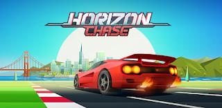 لعبة Horizon Chase - World Tour اموال غير محدودة! للاندرويد