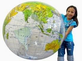 GeoToys Globes (4 Choices) $19...