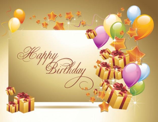 Image de joyeux anniversaire - 123rf image gratuite ...
