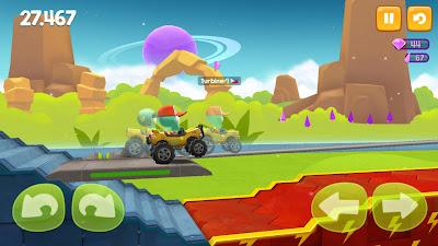 Big Bag Racing v3.1.0 Mod Apk For Android [Terbaru]