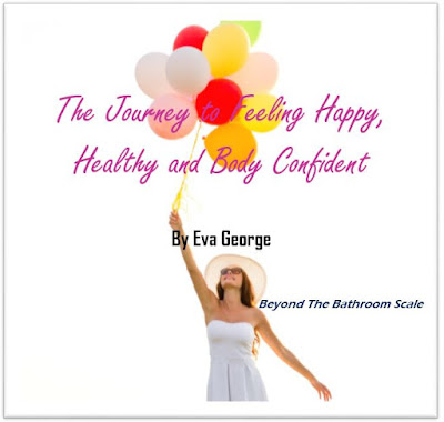 The journey to feeling happy, healthy and body confident