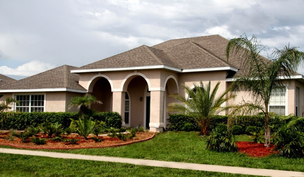 pool home rental in orlando florida
