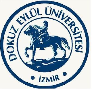 جامعة 9 ايلول  Dokuz Eylül üniversity التركية