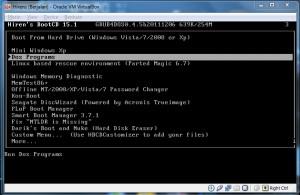 Cara Ampuh Mengatasi Hardisk Tidak Terbaca di Bios dan Windows