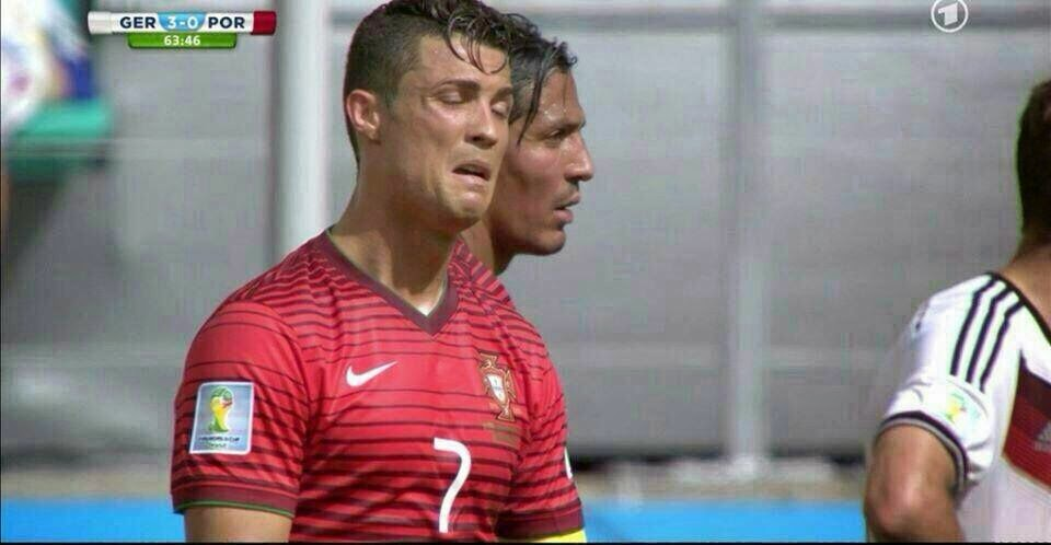 Image result for cristiano ronaldo'sfunny things in the field