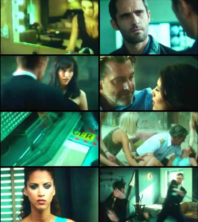 The Transporter Refueled 2015 Hindi Dubbed pDVDRip 700mb